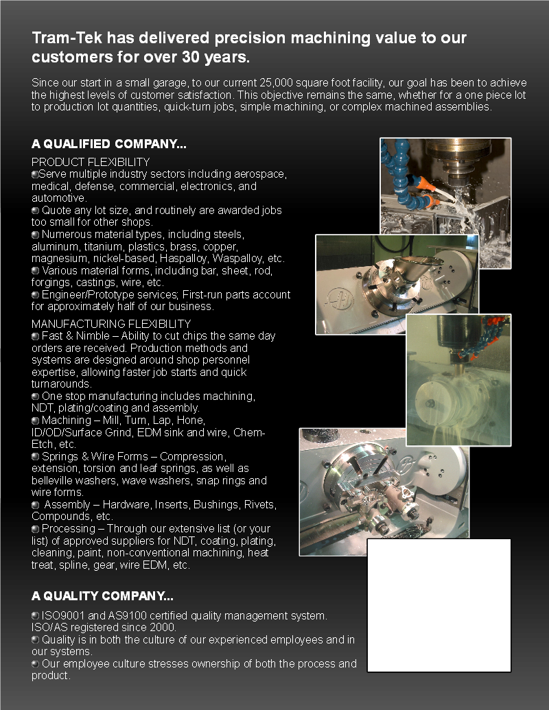Brochure Page 2